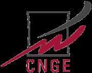 Logo de la CNGE